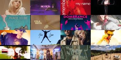 Les clips de la semaine #118