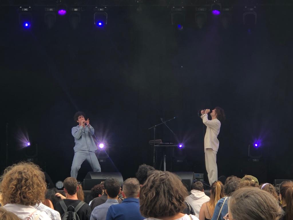 Terrenoire, Festival Chorus 2021. (c) : St_xsl1