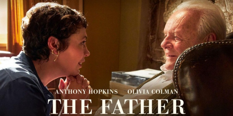 The Father, un film de Florian Zeller avec Anthony Hopkins et Olivia Colman