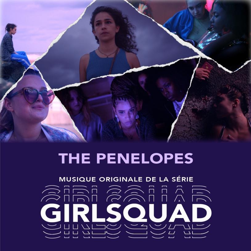 The Penelopes x Girlsquad