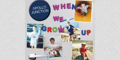 When We Grow Up - Apollo Junction