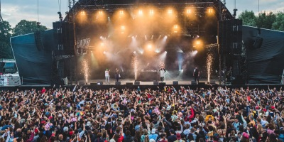 Festival Still a-live (c): DarkRoom - Clément Caron