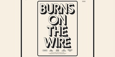 H-Burns - Burns On The Wire