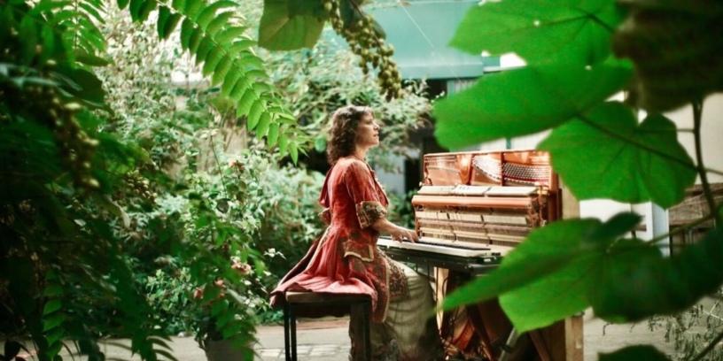 Emily Loizeau - Le Poids de l'existence