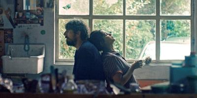 Les Intranquilles de Joachim Lafosse avec Leila Bekhti et Damien Bonnard