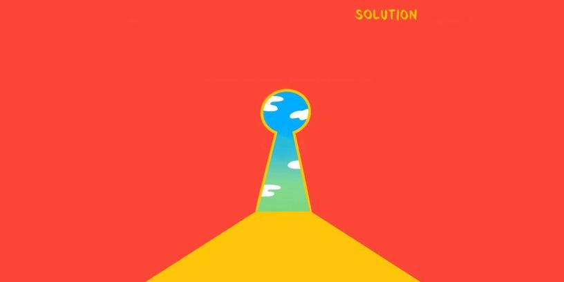 Slim & The Beast - Solution