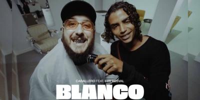 Caballero feat Luv Resva - Blanco