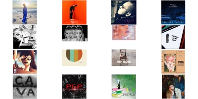 La playlist du week-end by phenixwebtv.com #2